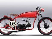Snake Motors Kitano Replica K-16 First Edition 2013
