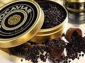 Caviale cioccolato) Champagne