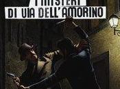 misteri dell'Amorino, Gian Antonio Stella