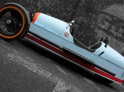 Morgan Wheeler Gulf