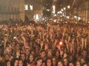 Concerti piazza: eventi programma notte Capodanno