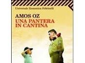 pantera cantina, Amos Recensione