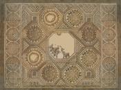 mostra mosaici della domus Melda Sotto