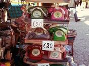 mercatino Piazza Conca d'Oro.