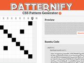 Patternify Risorsa utile creare siti