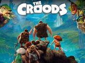 Croods nuovo film della Dreamworks