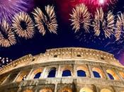 Buon anno vacanza Roma!