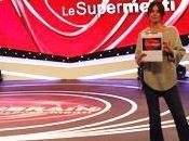Paola Perego ritorna prima serata Rai1 Superbrain Supermenti