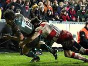 Premiership turno Leicester Gloucester