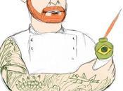 ricetta dello chef Alex Atala