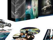 Blade Runner, Ridley Scott, Edizione Collezione Anniversario (Warner, 2012)