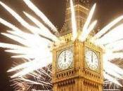 Capodanno Londra!