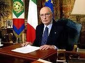 Settimo discorso augurale Capo dello Stato Giorgio Napolitano