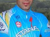 Astana: Nibali Guardini, prime foto nuova maglia