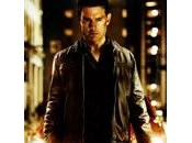 Jack Reacher prova decisiva