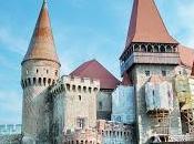HUNEDOARA castello Mattia Corvino