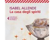 CASA DEGLI SPIRITI Isabel Allende