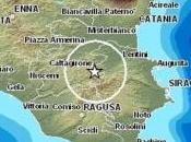 Terremoto questa mattina Catania Messina, magnitudo 4.3, paura Sicilia