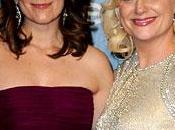 Tina Poehler presentano serata premiazione Golden Globe 2013 divertente video