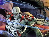 Ancora casting Guardiani della Galassia turno Drax Distruttore