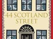 L'Edimburgo senza emozioni Scotland Street