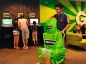 """Groupon apre Singapore primo """"Concept Store"""" off-line"""