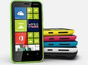 Smartphone economico Nokia Lumia Windows Phone specifiche tecniche