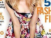 Bella sorridente, Emma Stone sulla copertina Glamour febbraio