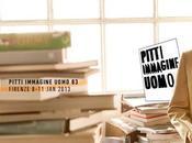 Pitti Immagine Uomo -BookswearMania-Florence
