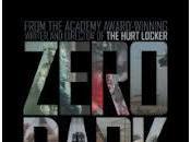 """""""Zero Dark Thirty"""", film candidato all'Oscar Kathryn Bigelow, gennaio cinema"""