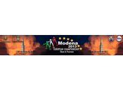 Campionato Europeo show precision Modena 2013