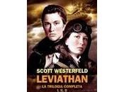 Leviathan. Trilogia Scott Westerfeld