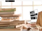 Pitti Immagine Uomo 2013: Bookswear Mania all'insegna dell'eleganza