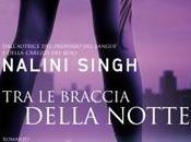 braccia della notte Nalini Singh Guild Hunter