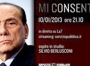 consenta', Silvio Berlusconi Michele Santoro,