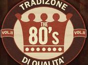 80S, Volume