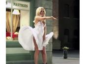 "Lindsay Lohan come Marylin Monroe: confronto ""imbarazzante"" (video)"