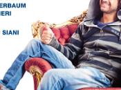 Dopo spassoso trailer anche poster Principe Abusivo Alessandro Siani