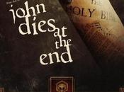John dies (2012)