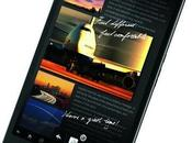 Sharp AQUOS SHT21: tablet display IGZO