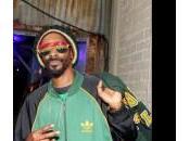 """Snoop Dogg dall'India: """"Voglio lavorare film Bollywood"""""""