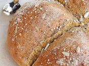 Soda bread integrale semi misti