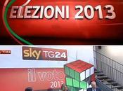 """copertura elettorale Tg24 voto 2013. Sarah Varetto: """"Per febbraio puntiamo fare confronto tre, Berlusconi, Bersani Monti"""""""