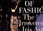 Fashion book iris apfel