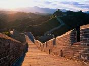 Grande Muraglia Cinese monumenti Pechino