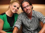 Britney Spears: dopo Factor, addio anche Jason Trawick
