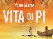 "Recensione ""Vita Yann Martel"