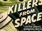 GUERRA PIANETI (aka Killers from Space)