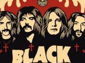 PREMIERE: Nuovo album BLACK SABBATH Giugno