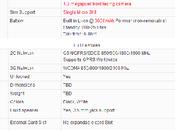 Huawei Ascend verrà svelato MWC: Ecco specifiche tecniche!